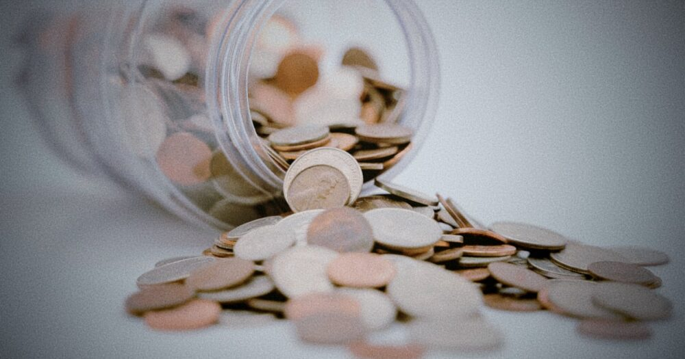Geld verdienen zonder werk