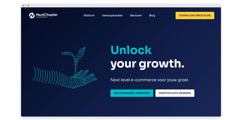 Nextchapter E-Commerce
